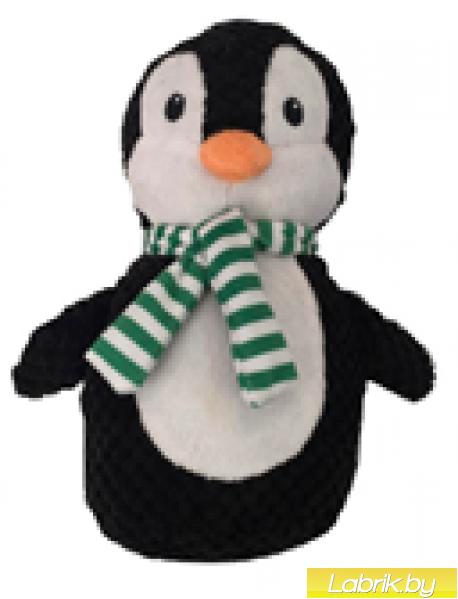 Игрушка плюшевая Пингвин 23*15*9 см