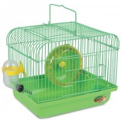 Клетка для мелких животных, эмаль, 225*170*190 мм