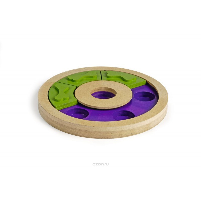 Игрушка для собак головоломка