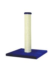 Сизалевая когтеточка-столбик УрбанКэт 53см, разные цвета обивки Image 9