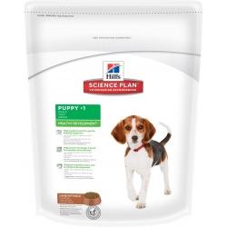 Корм Хиллс для щенков всех пород с ягенком и рисом (Hills SP Puppy Medium Lamb & Rice) Image 1