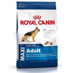 Корм для собак Royal Canin Maxi Adult (для взрослых собак крупных пород с 15 месяцев до 5 лет) Image 1