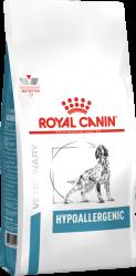Лечебный сухой корм для собак Royal Canin Hypoallergenic DR21, Гипоаллердженик ДР21 (пищевая аллергия) Image 0